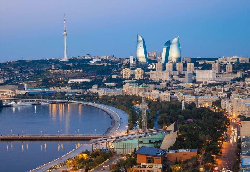 Азербайджан примет Евро-2020 на высшем уровне