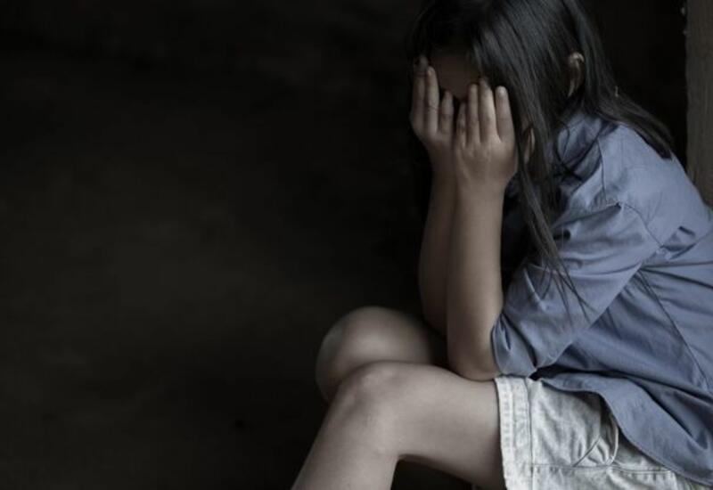 В Нефтчале изнасилованная девочка помещена в приют