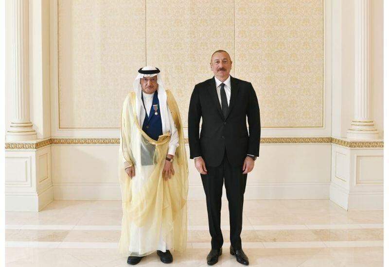 Президент Ильхам Алиев: Предпринятые нами шаги были правым делом