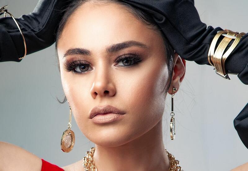 Самира Эфенди примет участие в Eurovision Spain Pre-Party
