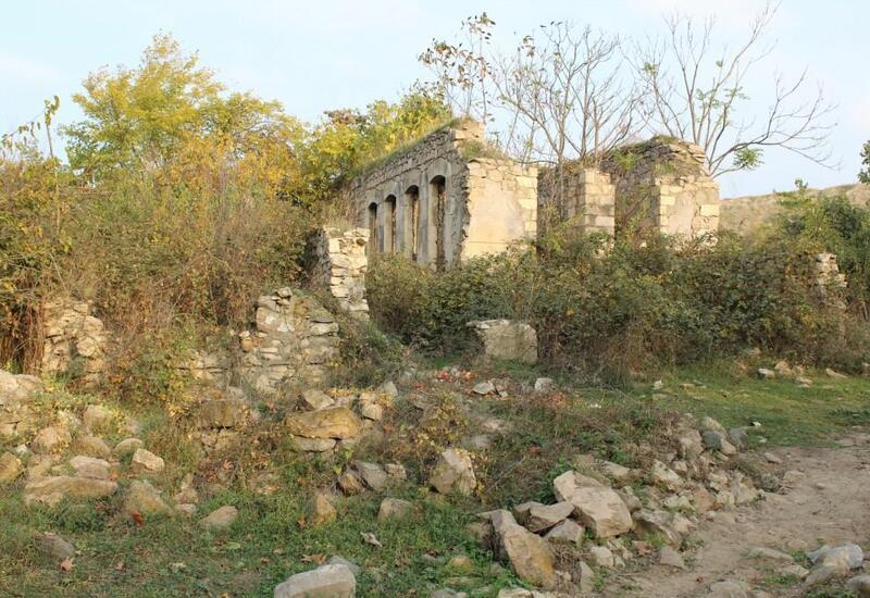 ОИС оценит ущерб культурным памятникам Азербайджана в Карабахе