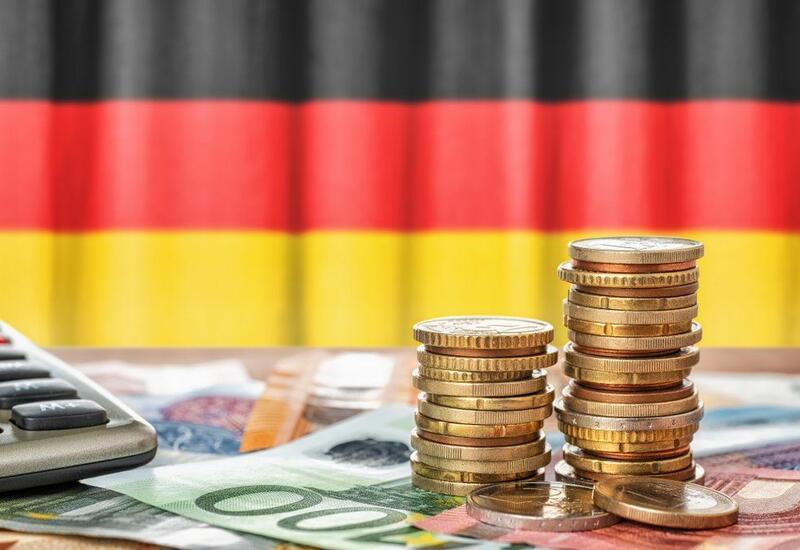 Дефицит бюджета Германии в 2020 году достиг рекорда