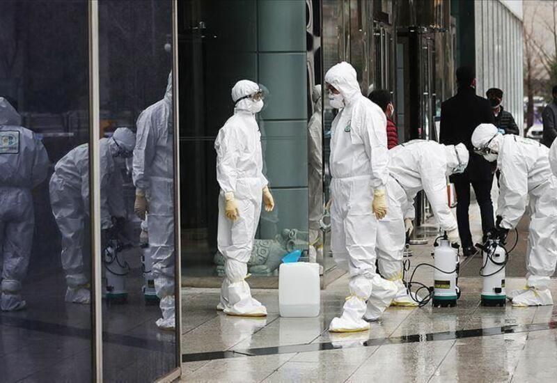 Японские ученые выяснили, что британский штамм коронавируса заразнее обычного в 1,32 раза