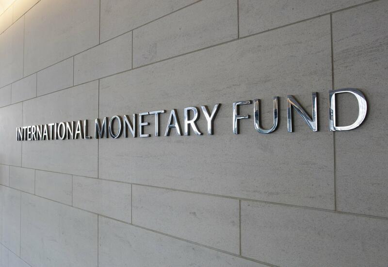 """МВФ поддержал идею о введении временного """"налога для богатых"""""""