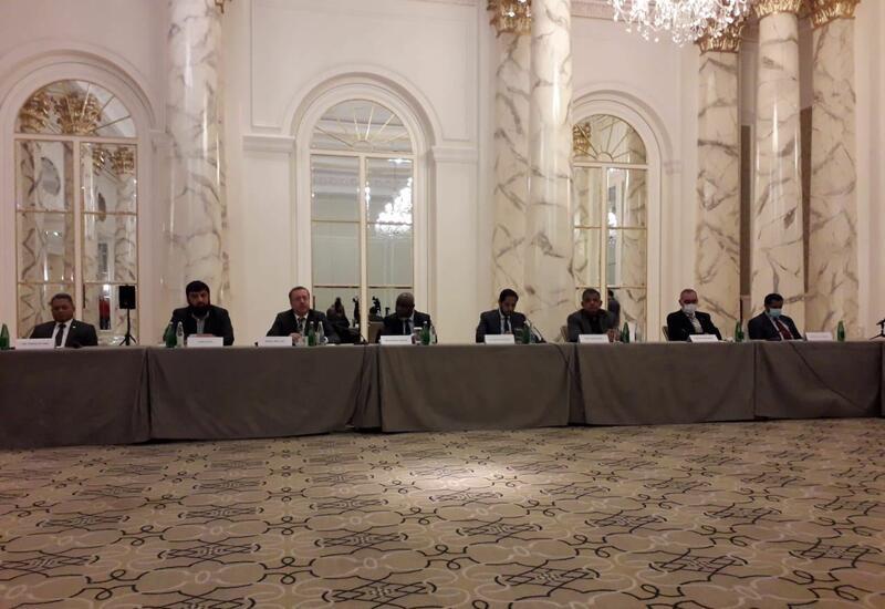 Весь исламский мир поддержит Азербайджан