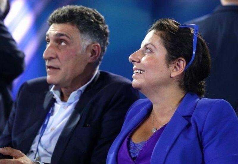 Симоньян и Кеосаян ежегодно разворовывают российский бюджет на миллиарды рублей