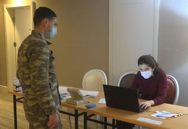 Турецкие психологи оказали помощь 1520 пострадавшим в результате Отечественной войны