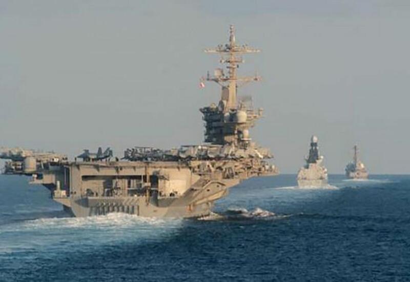 США уведомили Турцию об отправке своих военных кораблей в Черное море