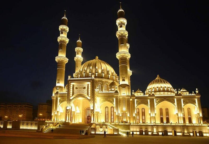 Обнародован календарь месяца Рамазан