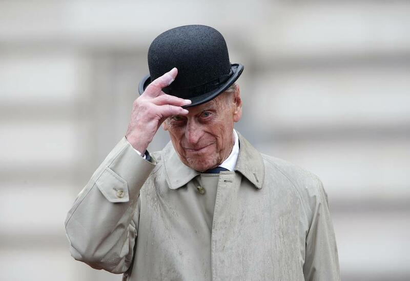 Пересмотрен план похорон принца Филипа