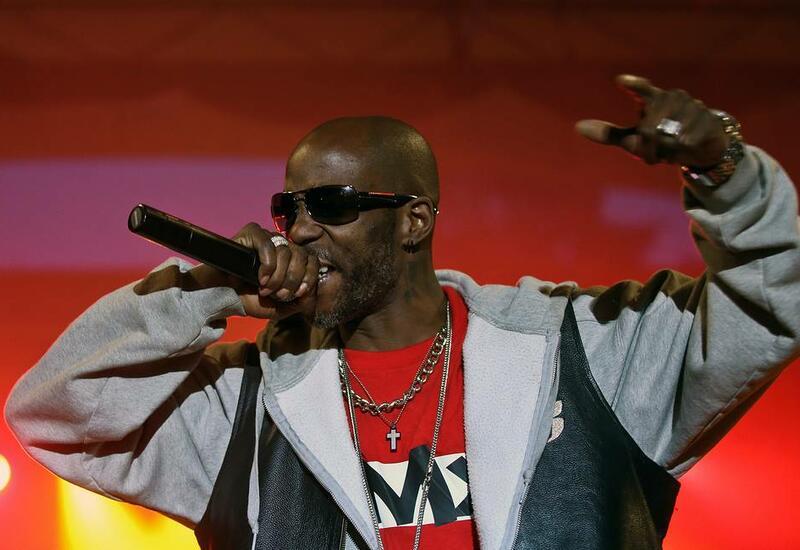 Умер известный американский рэпер