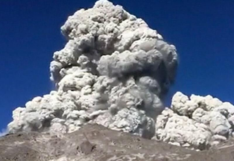 Карибская страна эвакуирует население из-за активности вулкана