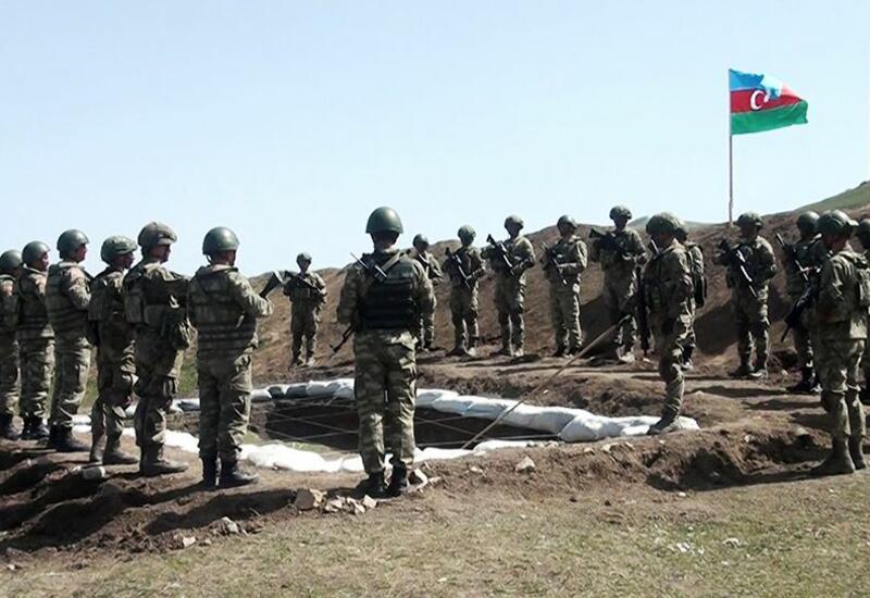 Азербайджан и Турция завершили масштабные тактические учения