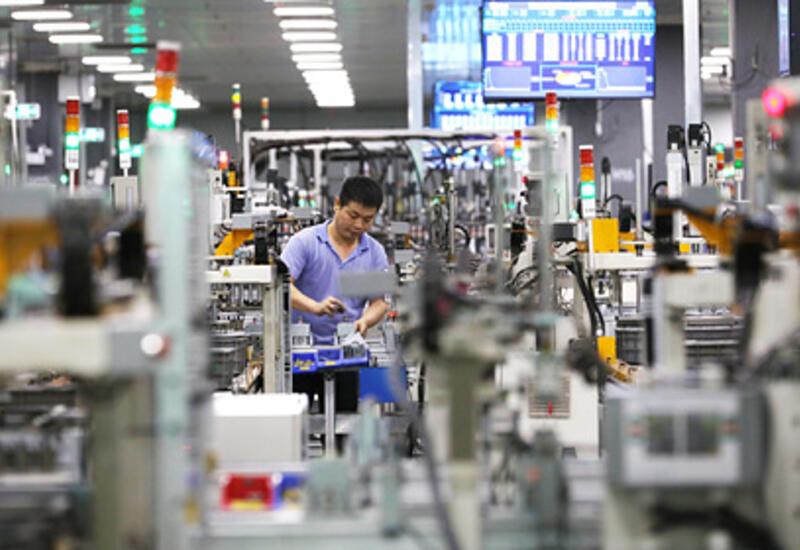 Китайцы расхотели работать на заводах