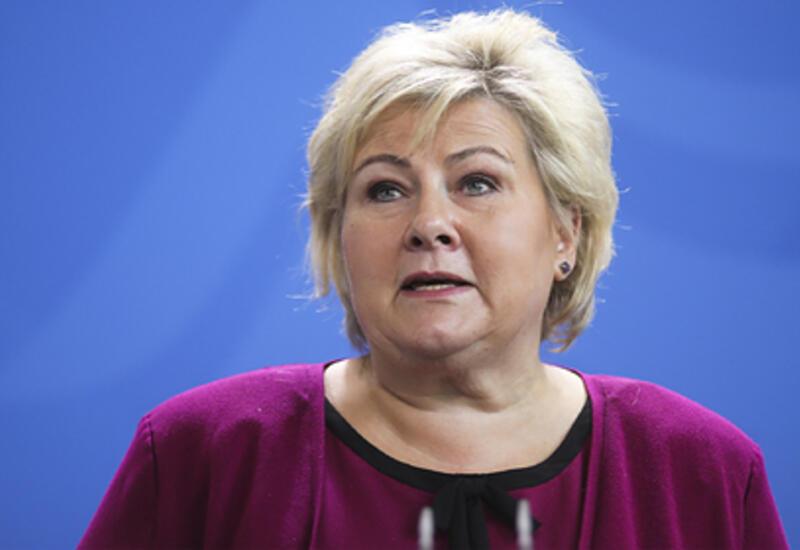 Премьера Норвегии оштрафовали за слишком большое число гостей на юбилее