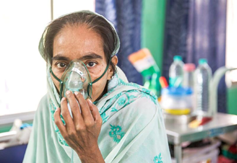 Объяснено появление особо опасного туберкулеза