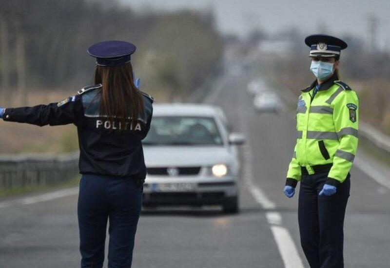 Власти Румынии продлили на 30 дней режим тревоги в связи с пандемией