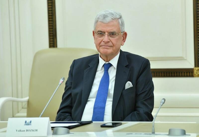 ООН заинтересована в углублении связей с Азербайджаном