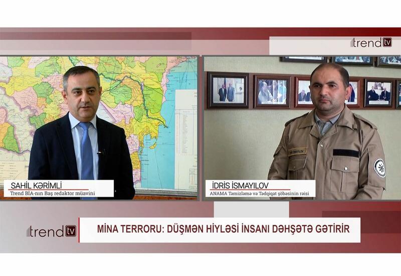 Минный террор: ужасающее коварство Армении