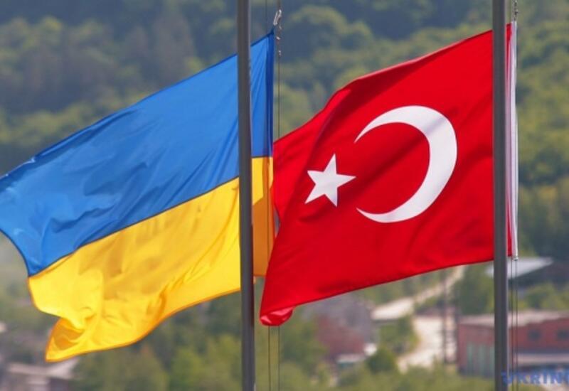 Турция и Украина обсудили сотрудничество в оборонпроме