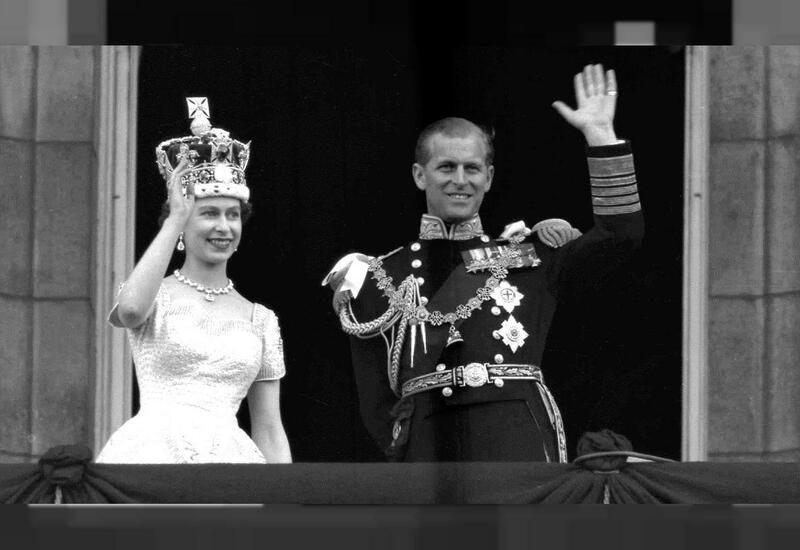 Лондон отдаёт дань памяти принцу Филиппу