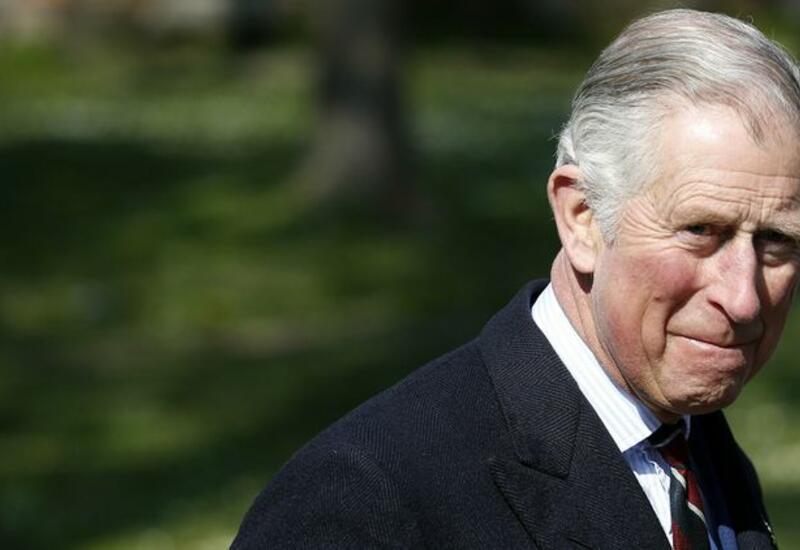 Новым герцогом Эдинбургским стал принц Чарльз