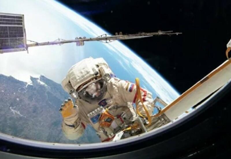 В арабских странах появится первая женщина-астронавт