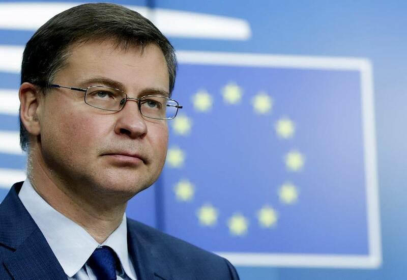 Еврокомиссия предложила США на полгода заморозить взаимные пошлины
