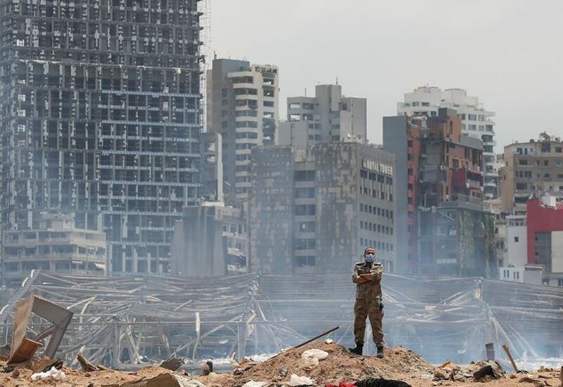 Стало известно, во сколько обойдется Бейруту реконструкция морского порта