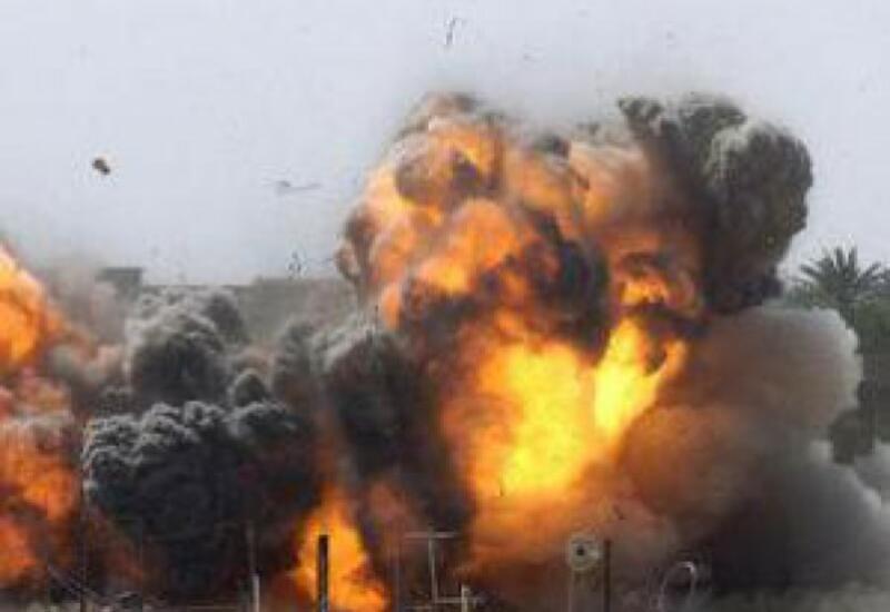 На газовом объекте в Афганистане произошли взрывы