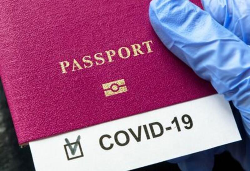 В мире актуализируется вопрос внедрения паспортов вакцинации