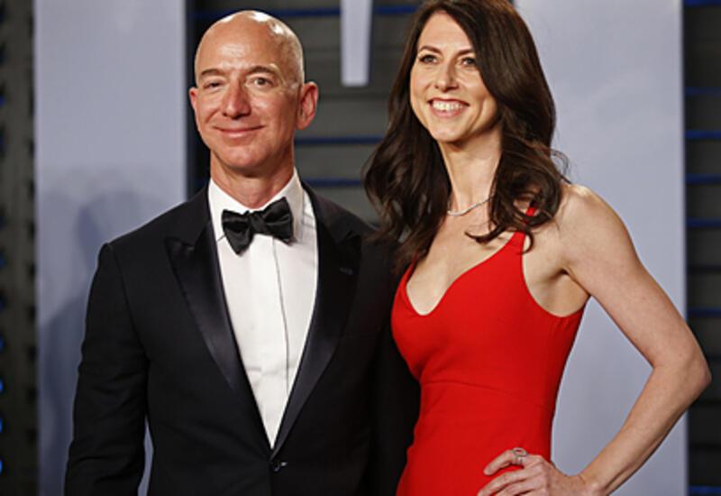Бывшая жена основателя Amazon отдала миллионы долларов просто так