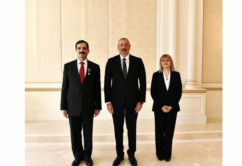 Президент Ильхам Алиев: Поддержка Турцией Азербайджана во Второй Карабахской войне навсегда останется в нашей памяти