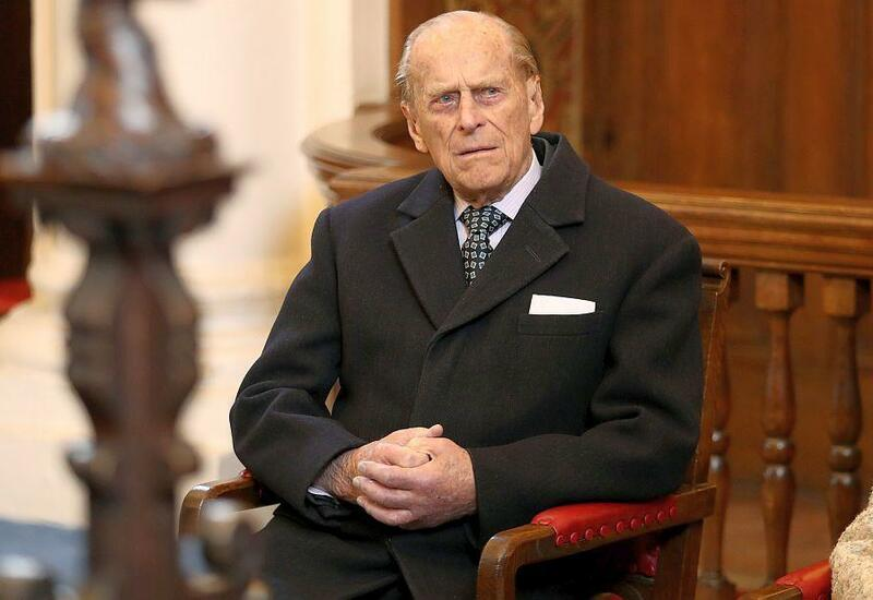 Названа дата похорон принца Филипа