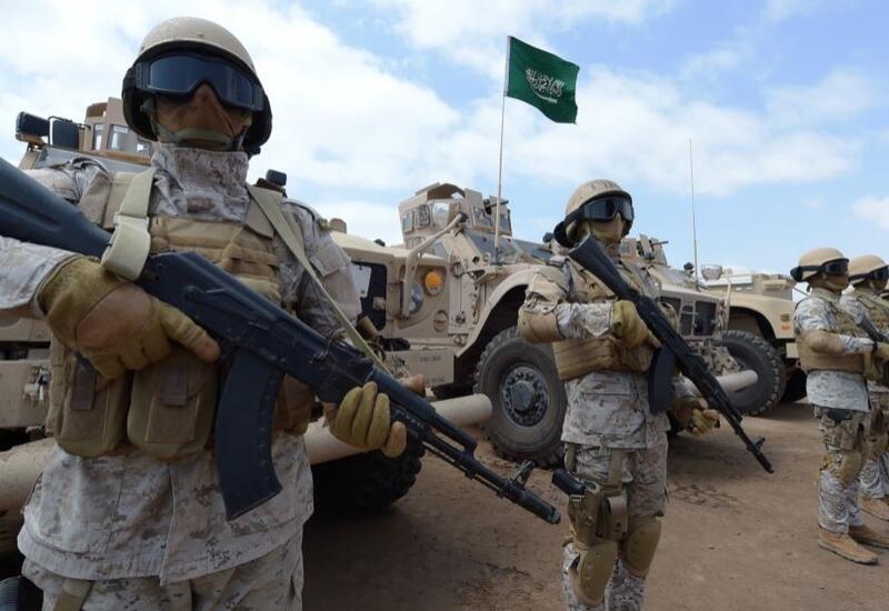 В Саудовской Аравии за госизмену казнили группу солдат