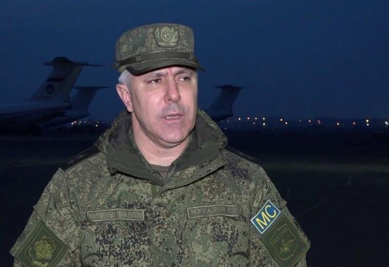 Армянский чиновник угрожает убийством Рустаму Мурадову