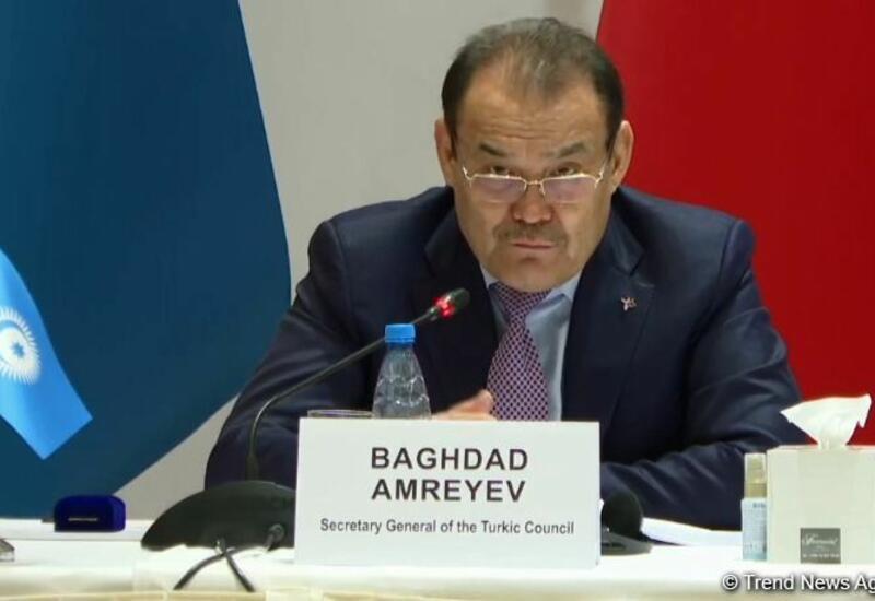 Тюркские страны будут и впредь поддерживать Азербайджан