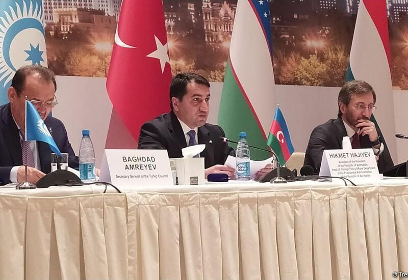 Победа Азербайджана - это победа и тюркского мира