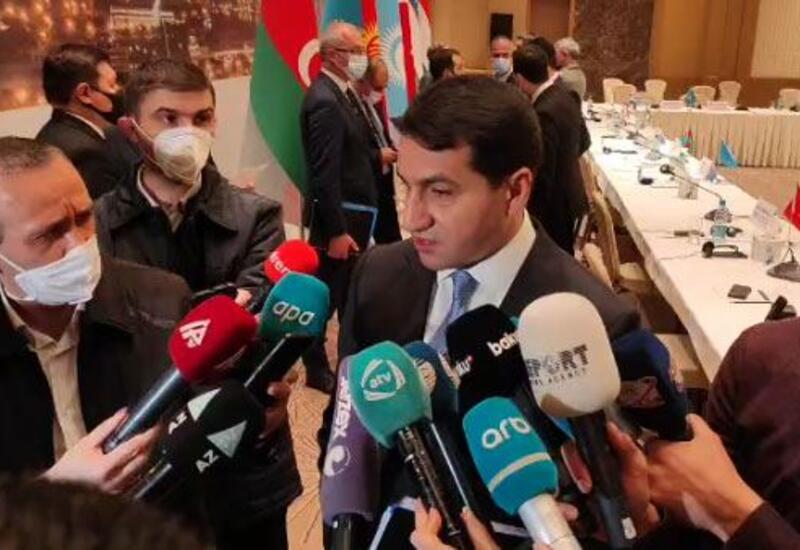 В рамках Тюркского совета должен быть создан Комитет по координации медиа
