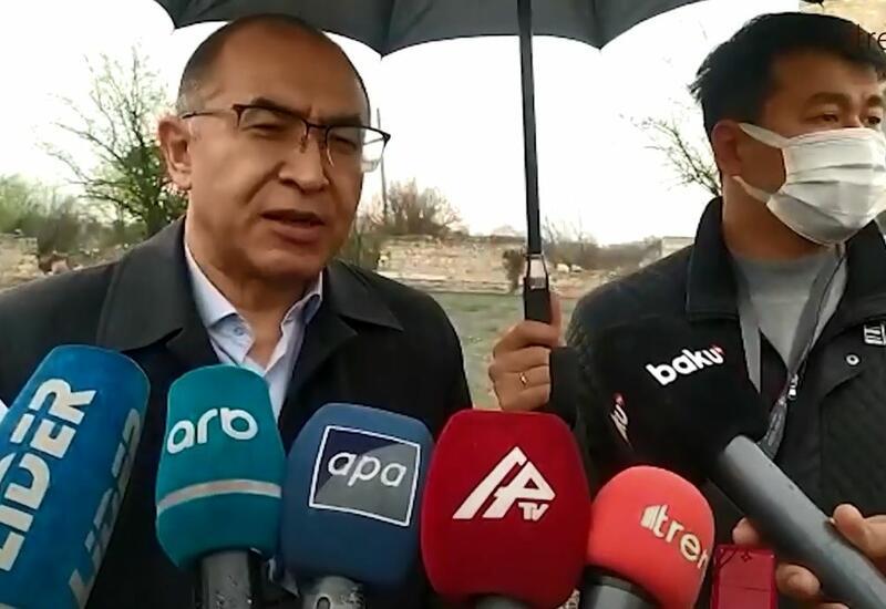Азербайджан переходит к новому этапу своего развития