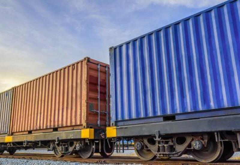Китай отправит в Азербайджан 50 блок-поездов с экспортными товарами
