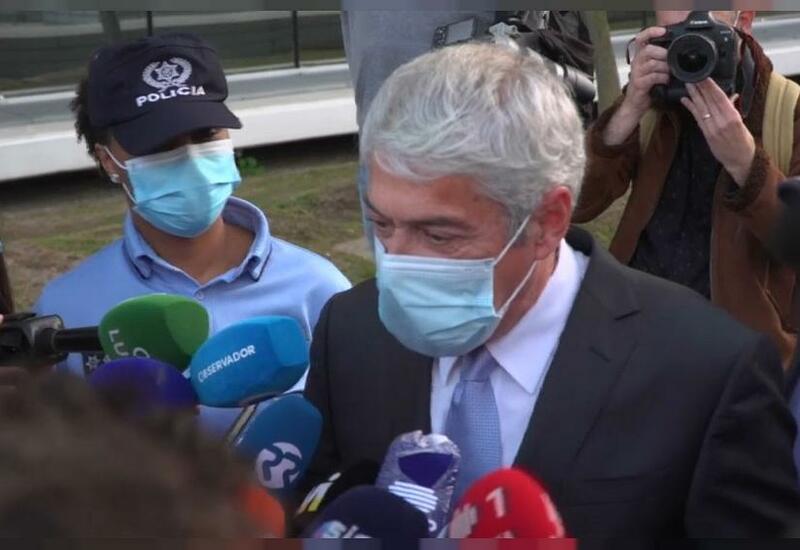 Экс-премьера Португалии обвиняют в отмывании денег