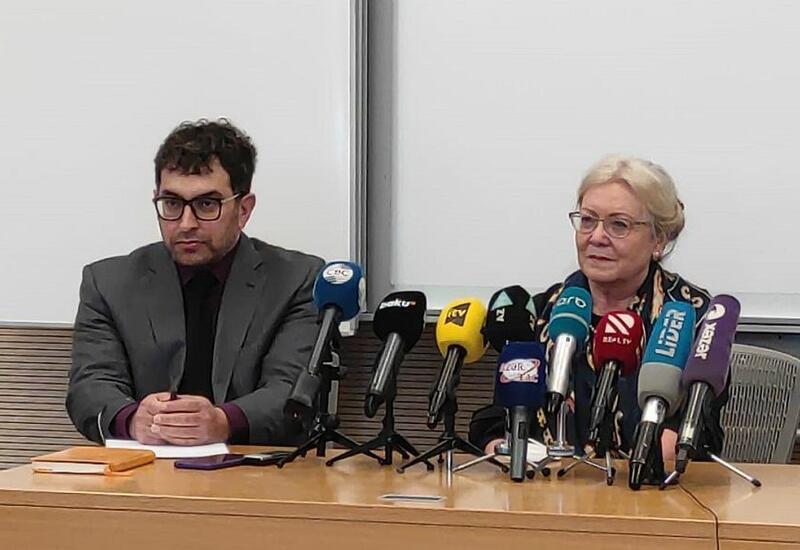 Международное сообщество должно активно участвовать в восстановлении освобожденных территорий Азербайджана