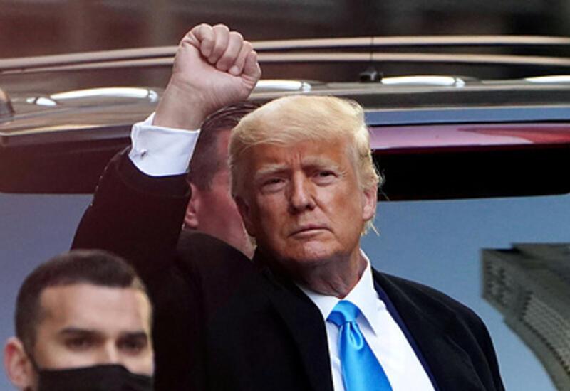 Трамп назвал победителя президентских выборов в 2024 году