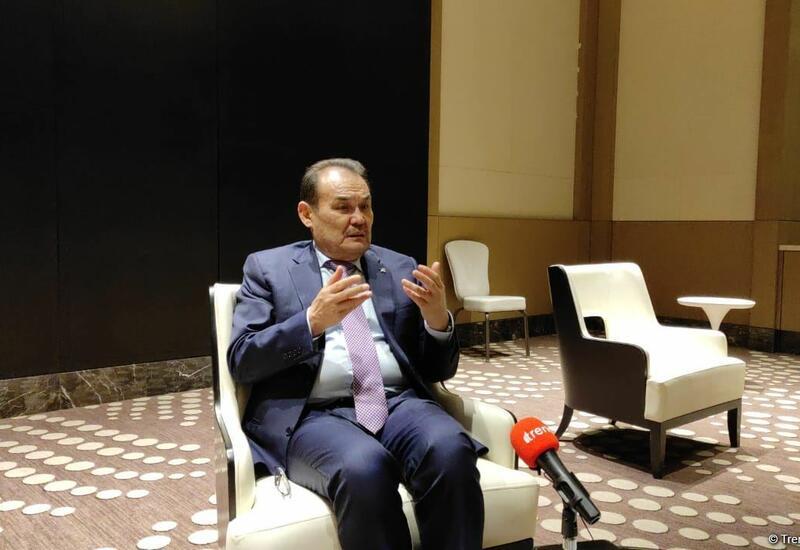 Президент Ильхам Алиев играет очень важную консолидирующую роль в Тюркском совете