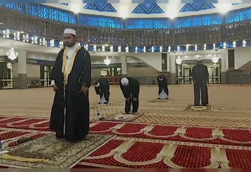 Как мир собирается встретить Рамазан в условиях пандемии