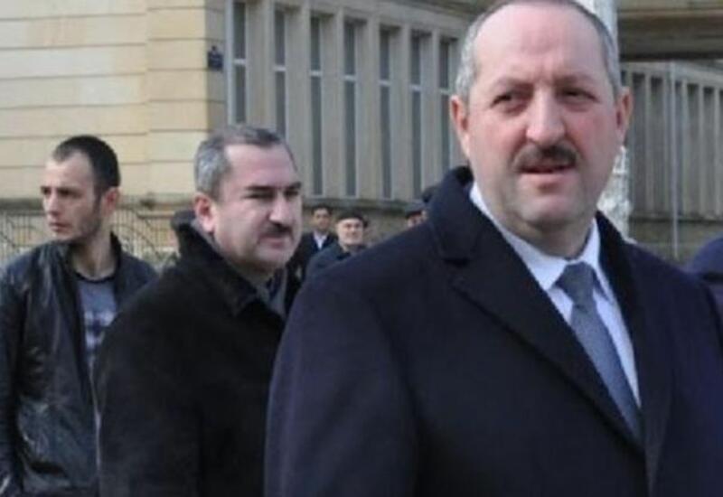 Продлен срок ареста бывшего главы ИВ Джалилабадского района