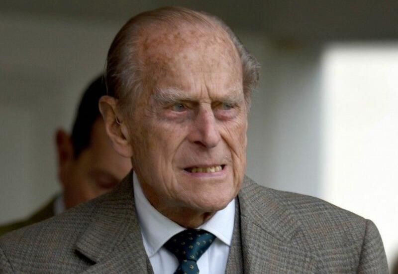 Последние 3 просьбы принца Филипа перед смертью