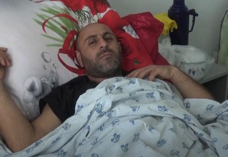 Армения не прекращает террор против уроженцев Карабаха