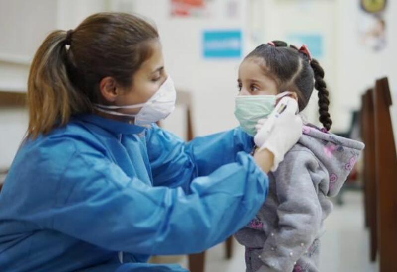 Минздрав Азербайджана предупредил родителей в связи с коронавирусом